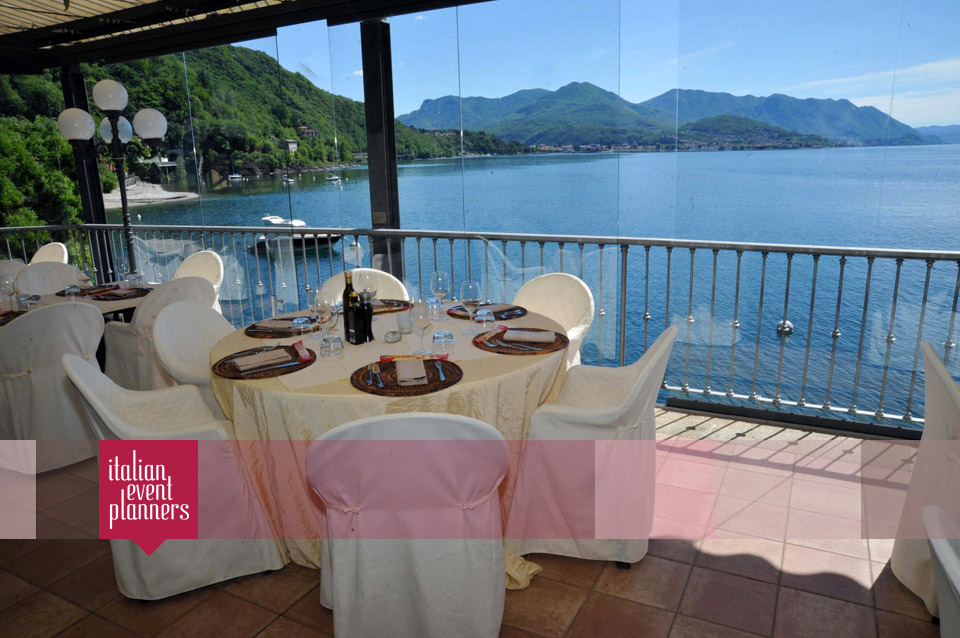 Camin hotel colmegna italian event planners wedding in italy