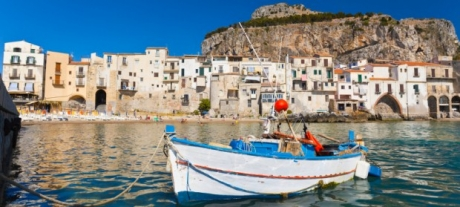 Sicily to be discovered!