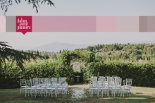 Tuscany as Top Wedding Destination